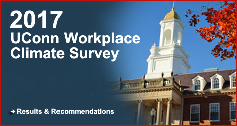 UConn Workplace Climate Survey Results and Recommendations